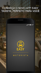 Easy - Taxistas: miniatura da captura de tela
