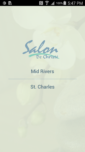 Salon De Christe