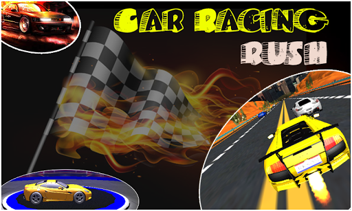 Car Racing Rush