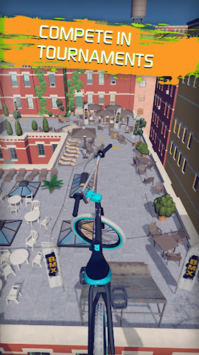Guide for bmx touchgrind 2 pro hints  screenshots 2