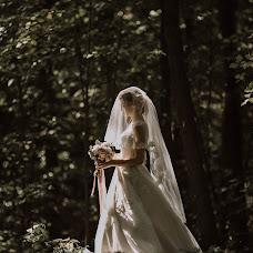 Wedding photographer Karina Ostapenko (karinaostapenko). Photo of 19.01.2018