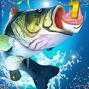 Fishing Clash: Catching Fish Game. Hunting Fish 3D MOD APK aka APK MOD 1.0.37 (Mega Mod)