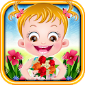 Baby Hazel Spring Time icon