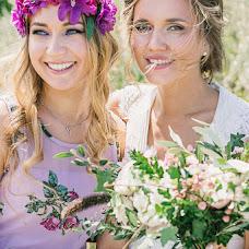 Wedding photographer Margo Ishmaeva (Margo-Aiger). Photo of 23.06.2018