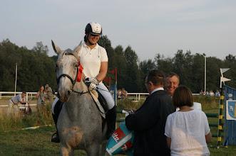 Photo: I miejsce w konkursie wys. 80 cm
