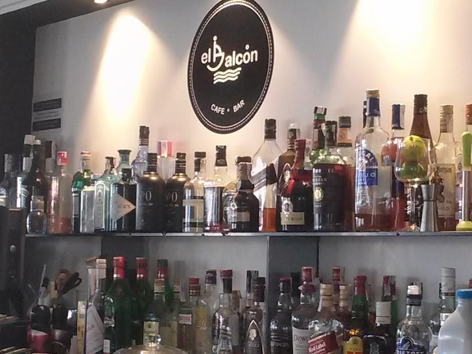 Foto El Balcón Cafe Bar 5