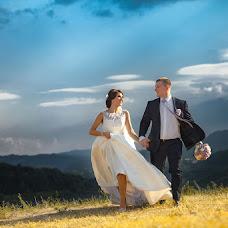 Wedding photographer Cristian Mihaila (cristianmihaila). Photo of 29.06.2017
