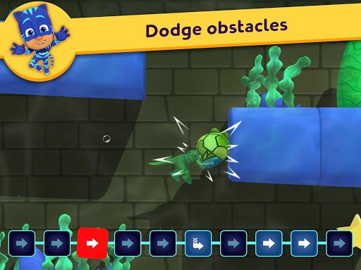 PJ Masksu2122: Hero Academy apkpoly screenshots 10