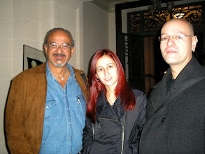 Photo: [dia 29, sexta] horácio, camila e antonio vicente