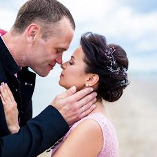 Wedding photographer Diana Eller (DiStudio). Photo of 02.10.2017