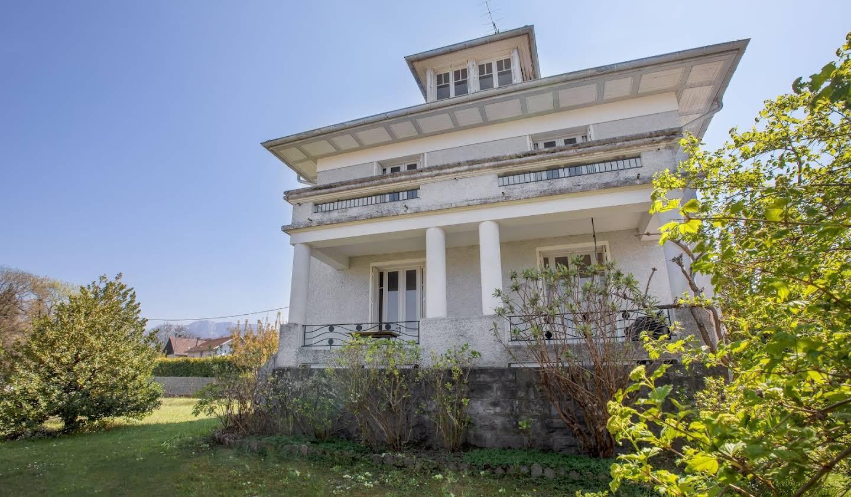 Maison avec jardin Evian-les-Bains