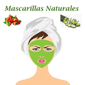 Mascarillas Caseras Naturales icon