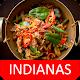 Comida Indiana grátis em portuguesas Download on Windows