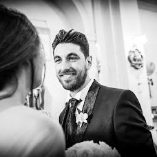 Wedding photographer Lucia Pulvirenti (pulvirenti). Photo of 28.12.2017