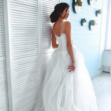 Wedding photographer Oksana Lukovnikova (lykovnikova). Photo of 13.03.2017