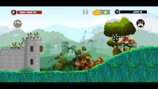 Idle Defense LF screenshots 1