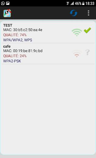 ? wps connect ?? 1.0 screenshots 3