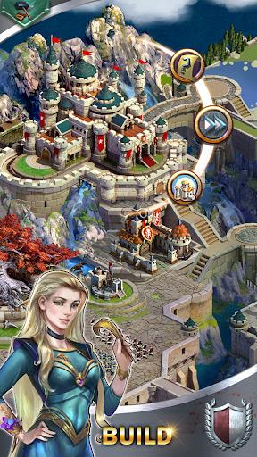 Rage of Kings - King's Landing 3.0.1 screenshots 3