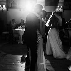 Wedding photographer Andrey Zhidkov (zhidkov). Photo of 28.10.2018