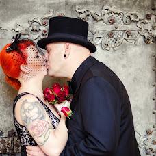 Wedding photographer Anett Bakos (Anettphoto). Photo of 19.06.2017