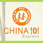 China 101 Express - Houston