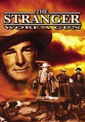 The Stranger Wore A Gun