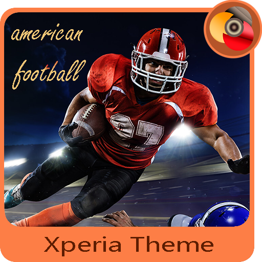 Xperia™American Football Theme