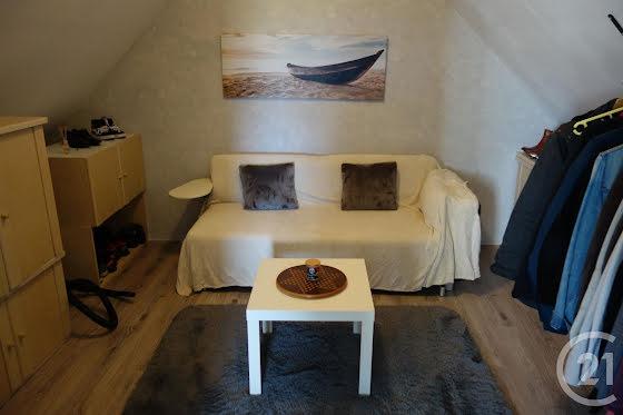 Vente maison 4 pièces 125,2 m2