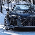 Car Wallpapers For Audi icon