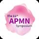 The 11th APMN Symposium (app)