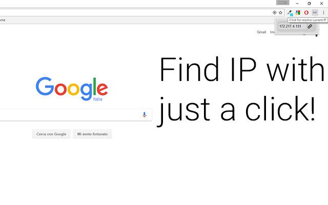 R1P Resolve IP