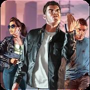 Gangster Survival King of L.A : Crime City