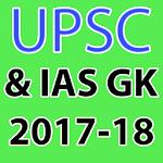 UPSC and IAS GK icon