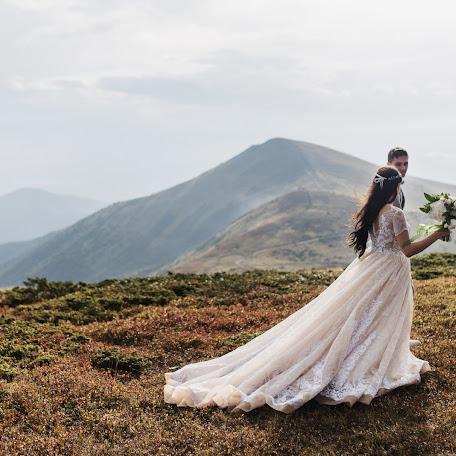Свадебный фотограф Тарас Ковальчук (TarasKovalchuk). Фотография от 05.12.2017