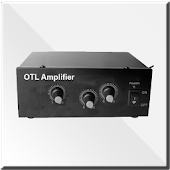 OTL amplifier Circuit