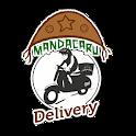 Mandacaru Delivery icon