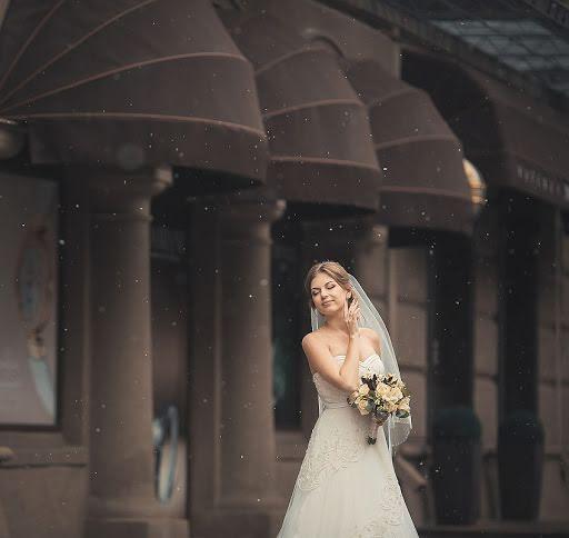 Wedding photographer Yuriy Golyak (golyak). Photo of 02.03.2013