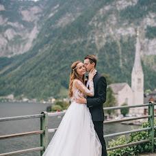 Wedding photographer Anatoliy Cherkas (Cherkas). Photo of 09.12.2018