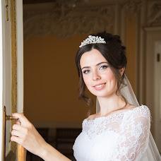Wedding photographer Kirill Kalashnikov (KirKa). Photo of 13.08.2017