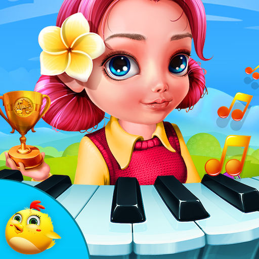 어린이를위한 아기 피아노 教育 App LOGO-硬是要APP