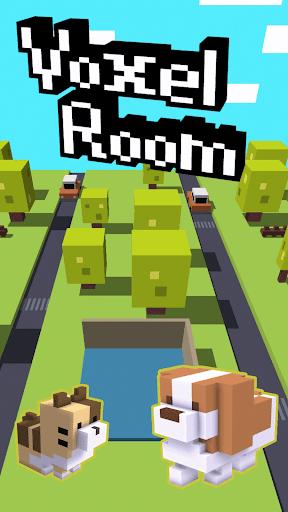 脱出ゲーム VoxelRoom ボクセルルーム