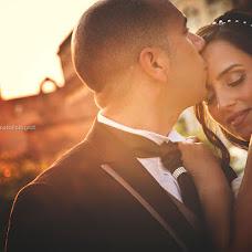 Wedding photographer Elisabetta Fanella (fanella). Photo of 27.07.2015