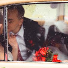 Свадебный фотограф Денис Федоров (vint333). Фотография от 13.08.2017