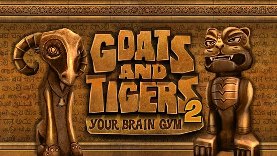 Goats and Tigers 2- screenshot thumbnail
