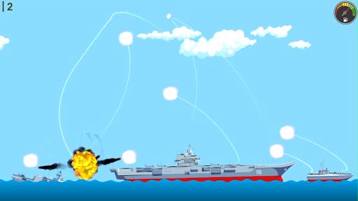 Missile vs Warships android2mod screenshots 2