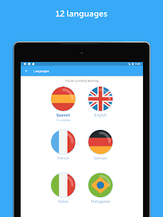 busuu – Easy Language Learning 14.3.0.266 Apk Premium (Unlocked) Free Download Latest Version For Android 7