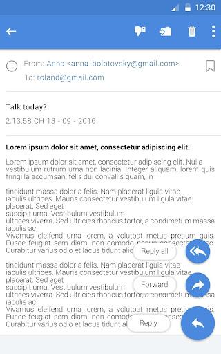 Email - Mail Mailbox screenshot 12