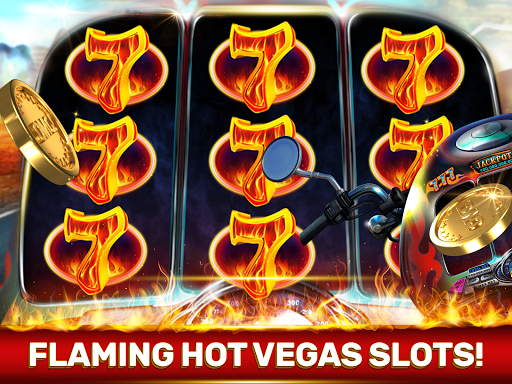 Free Casino Slot Machines & Unique Vegas Games  6