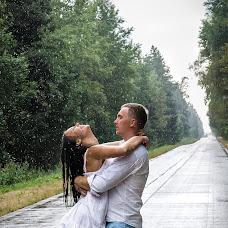 Wedding photographer Inna Lipskaya (LipskayaIna). Photo of 23.10.2014