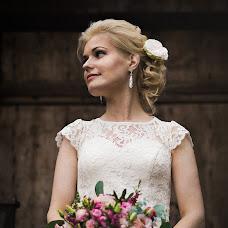 Wedding photographer Elīna Plūme (plumite). Photo of 25.09.2017